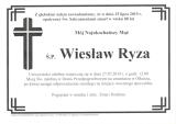 Wiesław Ryza
