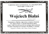 Wojciech Białaś