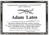 Adam Latos