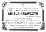 Aniela Krawczyk
