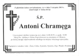 Antoni Chramęga