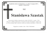 Stanisława Szastak