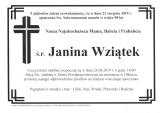 Janina Wziątek