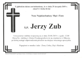 Jerzy Zub