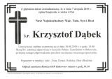 Krzysztof Dąbek