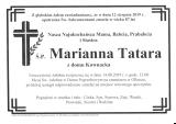 Marianna Tatara