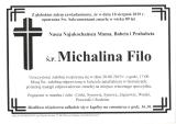 Michalina Filo