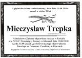 Mieczysław Trepka