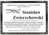 Stanisław Zwierzchowski