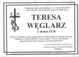 Teresa Węglarz