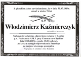 Włodzimierz Kaźmierczyk