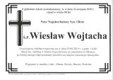 Wiesław Wojtacha