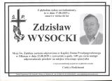 Zdzisław Wysocki