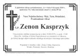 Zenon Kasprzyk