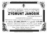 Zygmunt Janosik