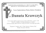 Danuta Krawczyk