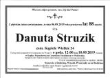 Danuta Struzik