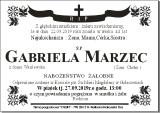 Gabriela Marzec