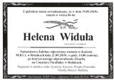 Helena Widuła
