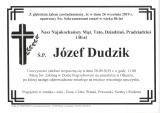 Józef Dudzik