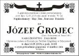 Józef Grojec