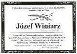 Józef Winiarz