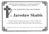 Jarosław Skubis