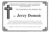 Jerzy Domoń
