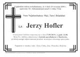 Jerzy Hofler