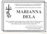 Marianna Dela