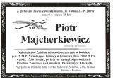 Piotr Majcherkiewicz