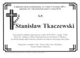 Stanisław Tkaczewski
