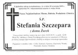Stefania Szczepara