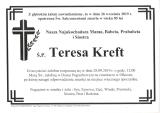 Teresa Kreft