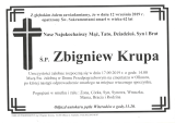 Zbigniew Krupa