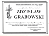 Zdzisław Grabowski