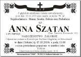 Anna Szatan