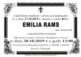Emilia Rams