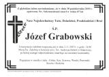 Józef Grabowski