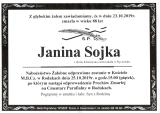 Janina Sojka