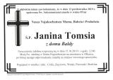 Janina Tomsia