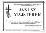 Janusz Majsterek