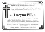Lucyna Piłka
