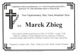 Marek Zbieg