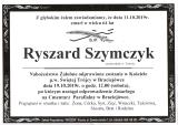 Ryszard Szymczyk