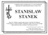 Stanisław Stanek