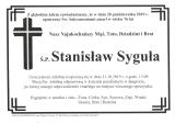 Stanisław Syguła