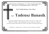 Tadeusz Banasik