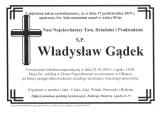 Władysław Gądek