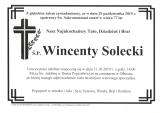 Wincenty Solecki